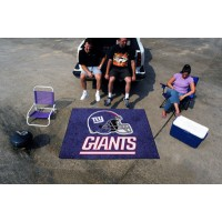 NFL - New York Giants Tailgater Rug