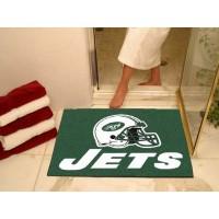 NFL - New York Jets All-Star Rug