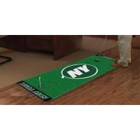 NFL - New York Jets Golf Putting Green Mat