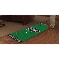 NFL - Oakland Raiders Golf Putting Green Mat