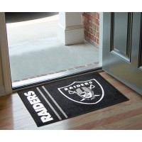 NFL - Oakland Raiders Starter Rug
