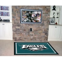 NFL - Philadelphia Eagles 4 x 6 Rug