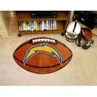 NFL - San Diego Chargers Football Rug