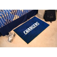 NFL - San Diego Chargers Starter Rug