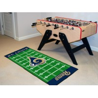 NFL - St Louis Rams Floor Runner