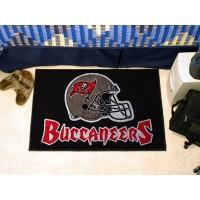 NFL - Tampa Bay Buccaneers Starter Rug
