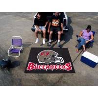 NFL - Tampa Bay Buccaneers Tailgater Rug