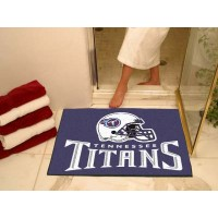 NFL - Tennessee Titans All-Star Rug
