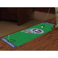 NFL - Tennessee Titans Golf Putting Green Mat
