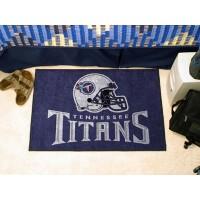 NFL - Tennessee Titans Starter Rug