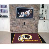 NFL - Washington Redskins  5 x 8 Rug