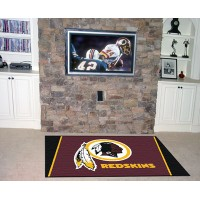 NFL - Washington Redskins 4 x 6 Rug