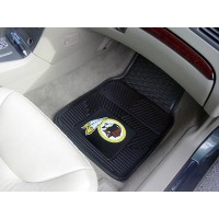 NFL - Washington Redskins Heavy Duty 2-Piece Vinyl Car Mats