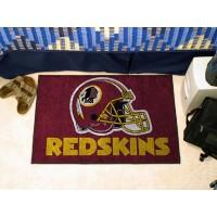 NFL - Washington Redskins Starter Rug