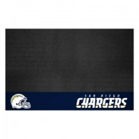 NFL - San Diego Chargers Grill Mat 26x42