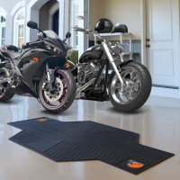 NFL - Cleveland Browns Motorcycle Mat 82.5 x 42