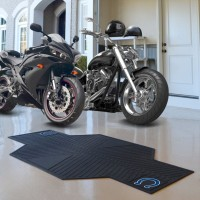NFL - Indianapolis Colts Motorcycle Mat 82.5 x 42