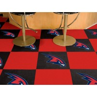 NBA - Atlanta Hawks Carpet Tiles