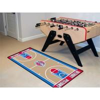 NBA - Detroit Pistons Court Runner