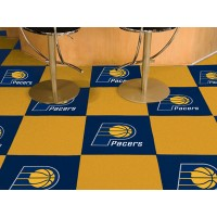 NBA - Indiana Pacers Carpet Tiles