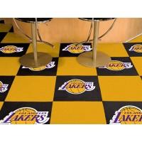 NBA - Los Angeles Lakers Carpet Tiles