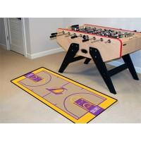 NBA - Los Angeles Lakers Court Runner
