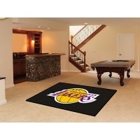 NBA - Los Angeles Lakers Ulti-Mat