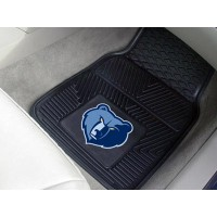 NBA - Memphis Grizzlies Heavy Duty Vinyl Car Mats