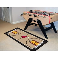 NBA - Miami Heat Court Runner