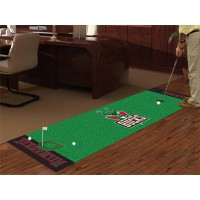NBA - Milwaukee Bucks Putting Green Runner