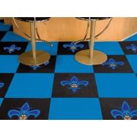 NBA - New Orleans Hornets Carpet Tiles