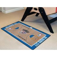 NBA - Oklahoma City Thunder Court Runner