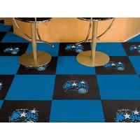 NBA - Orlando Magic Carpet Tiles