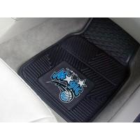 NBA - Orlando Magic Heavy Duty Vinyl Car Mats