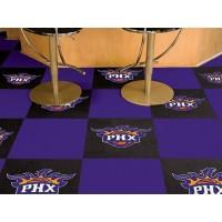 NBA - Phoenix Suns Carpet Tiles