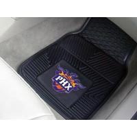 NBA - Phoenix Suns Heavy Duty Vinyl Car Mats