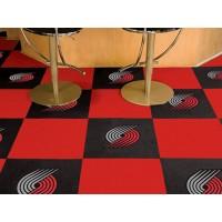NBA - Portland Trail Blazers Carpet Tiles