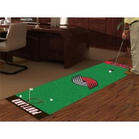 NBA - Portland Trail Blazers Putting Green Runner