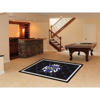 NBA - Sacramento Kings  5 x 8 Rug