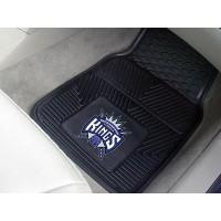 NBA - Sacramento Kings Heavy Duty Vinyl Car Mats
