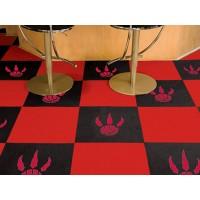 NBA - Toronto Raptors Carpet Tiles