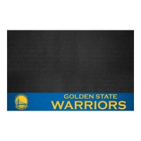 NBA - Golden State Warriors Grill Mat  26x42