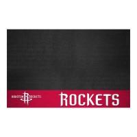 NBA - Houston Rockets Grill Mat  26x42