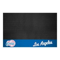 NBA - Los Angeles Clippers Grill Mat  26x42