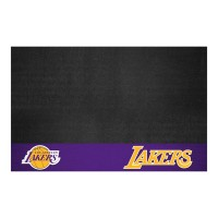NBA - Los Angeles Lakers Grill Mat  26x42