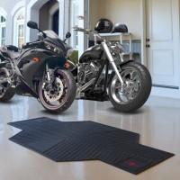 NBA - Houston Rockets Motorcycle Mat 82.5 x 42