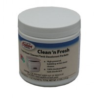 Century Clean N Fresh Drop in Pack for Century Toilets