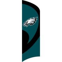 TTPH Eagles Tall Team Flag