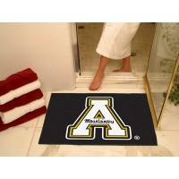 Appalachian State All-Star Rug