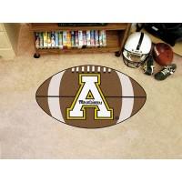 Appalachian State Football Rug